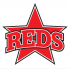 REDS Helsinki punainen